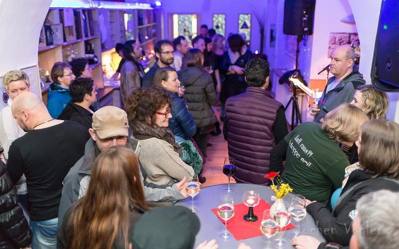 Hammelburg Moves @ Vinothek im Rathaus | Hammelburg | Bayern | Deutschland